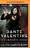 Dante Valentine: The Complete Series (Dante Valentine Series)