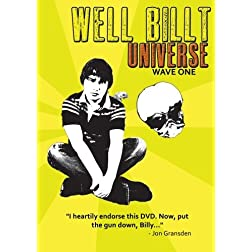 Well Billt Universe - Wave One
