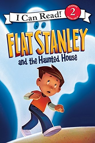 Flat Stanley and the Haunted House (I Can Read!, Level 2) (I Can Read Book Level 2 compare prices)