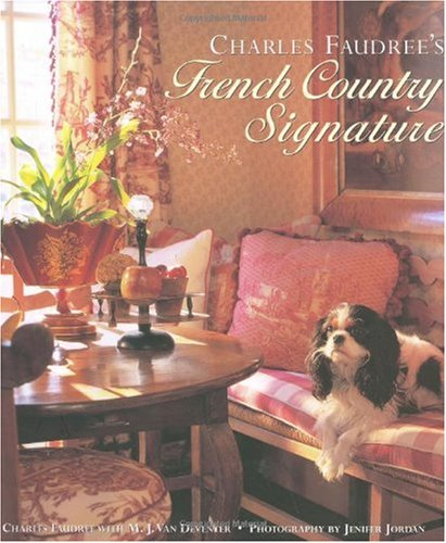 DECORATING FRENCH COUNTRY. FRENCH COUNTRY