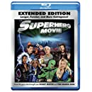 Superhero Movie (Extended Edition) [Blu-ray]