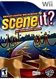 Scene It? Bright Lights! Big Screen! - Nintendo Wii