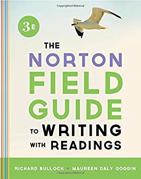 the norton field guide to writing ebook