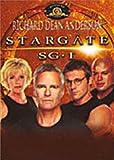 echange, troc Stargate SG1 - Saison 7, Partie B - Coffret 2 DVD