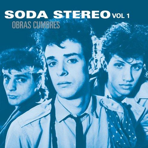 Soda Stereo - Obras Cumbres, Vol. 1 - Zortam Music