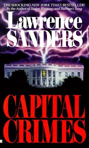 Capital Crimes, Lawrence Sanders