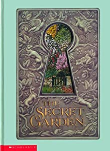 The Secret Garden by Francis Hodgson Burnett What My Kids Read Review