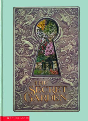 The Secret Garden, Molleson, Diane; Thompson, Caroline; Burnett, Frances Hodgson
