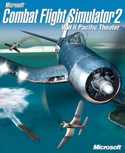 Microsoft Combat Flight Simulator 2:  Pacific Theater