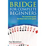 Bridge for Complete Beginnersby Paul Mendelson