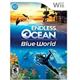 Endless Ocean: Blue Worldby Nintendo