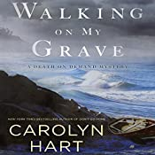 Walking on My Grave | Carolyn Hart