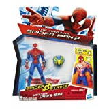 Shock Surge Spider-Man The Amazing Spider-Man 2 Spider Strike Action Figure
