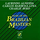 Music of Brazilian Masters
