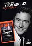 Robert Lamoureux : Portrait - Coffret 2 DVD [inclus un livret illustr�]