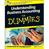 Understanding Business Accounting For Dummiesby Colin Barrow