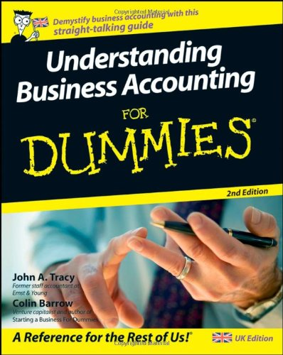 Understanding Business Accounting For Dummies