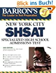 Barron's New York City SHSAT: Special...