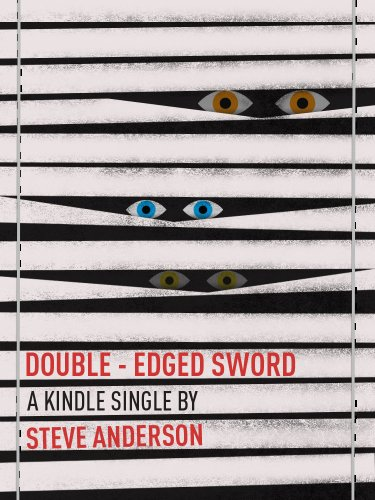 Double-Edged Sword cover