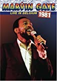 Marvin Gaye: Live in Belgium 1981