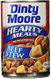 Dinty Moore Beef Stew with Fresh Potatoes & Carrots 15 oz
