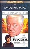 echange, troc Le Pacha [VHS]