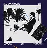 La Voce Del Padrone By Franco Battiato (2008-03-28)