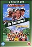 Caddyshack 1 & 2 [DVD]