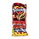 Butterkist Popcorn 6x30g 180g