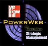 Strategic Management with PowerWeb and Case TUTOR card (Crafting & Executing Strategy : Text and Readings)