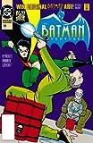 img - for Batman Adventures (1992-1995) #14 book / textbook / text book