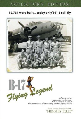 B-17 Flying Legend