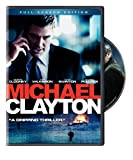 Michael Clayton (Full Screen Edition)