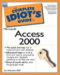 Complete Idiot Guide Access 2000