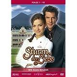 """Sturm der Liebe 1 - Folge 01-10: Wie alles begann (3 DVDs)von """"Lucy Scherer"""""""