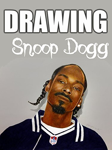 Clip: Drawing Snoop Dogg