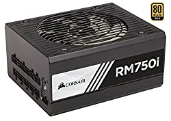 CORSAIR RM750i High Performance Power Supply ATX12V / EPS12V 750 Power Supply CP-9020082-NA