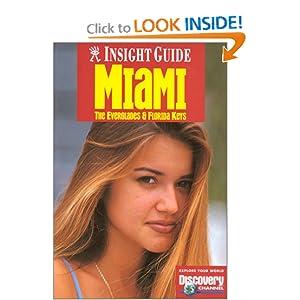 Insight Guide Miami (Insight Guides) Freddy Hamilton