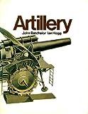 Artillery (0394234995) by Hogg, Ian V
