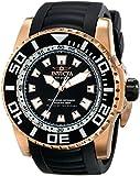 Invicta Men's 14666 Pro Diver Analog Display Swiss Quartz Black Watch