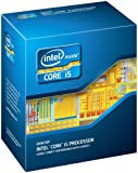 Intel Ivy Bridge Processeur Core i5-3570 / 3.40 GHz 4 coeurs 6 Mo Cache Socket-LGA1155 Version Boîte