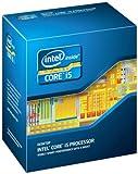 Intel Core i5-3450 Prozessor der dritten Generation (3,1GHz, L3-Cache, Sockel LGA 1155, 77W TDP)