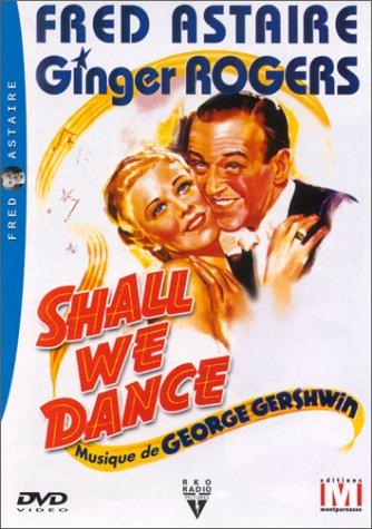 Shall We Dance / Давайте потанцуем (1937)
