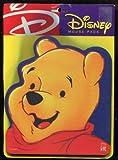 Rare Disney * Winnie the Pooh * Mouse Pad * 1995 Edition * Made U.S.A.