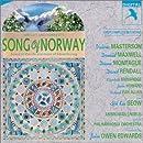 Song Of Norway (1990 London Studio Cast)