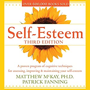 Self-Esteem: Third Edition Audiobook