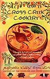 Cross Creek Cookery (0684818787) by Marjorie Kinnan Rawlings