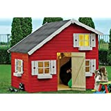 outdoor kinderspielhaus johanna garten. Black Bedroom Furniture Sets. Home Design Ideas