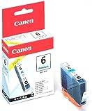 Canon インクタンク BCI-6PC フォトシアン