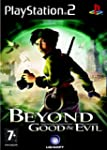 Beyond Good and Evil (PS2)